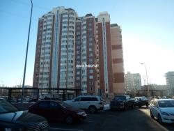 Жилой квартал LIFE-Сходненская (Лайф-Сходненская)